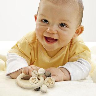 Heimess - hračky pro miminka