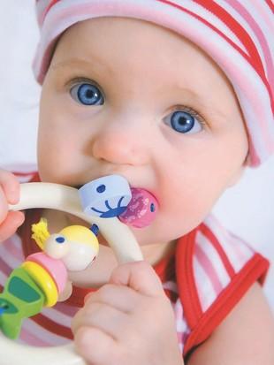 Heimess - chrastítka a hračky do ruky pro miminka