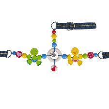 Řetězy do autosedačky