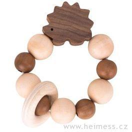 Ježek – elastický kroužek, Heimess nature