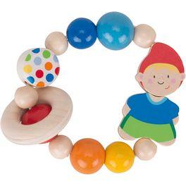 Elastická hračka doručky – trpaslík