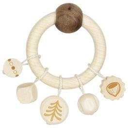Oříšek – kroužek skorálky, Heimess nature