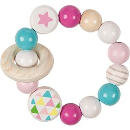Hvězdička růžová – hračka doruky