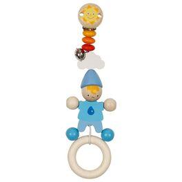 Trpaslík –hračka sklipem